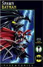 IMAGE COMICS SPAWN BATMAN #1  1994